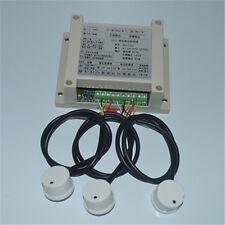 NEW DC12V Pump Water Level controller+3 Non-contact Liquid Level Sensor Kit