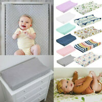 Baby Print Nursery Diaper Changing Pad Cover Changing Mat Cover Table Cover UK