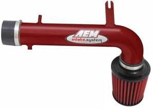 AEM 22-416R Short Ram Intake 1998-2002 Honda Accord 3.0L & 2001-2003 Acura CL