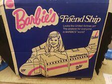 New listing Barbies United Friend Ship 1973
