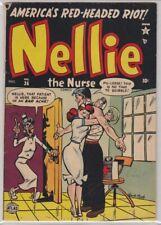 NELLIE THE NURSE COMICS #36