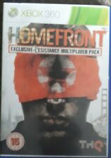 HOMEFRONT Xbox 360 GAME, !!!!! TAKE A LOOK !!!!!