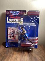 Kenner Starting Lineup 1996 Michael Johnson Timeless Legends Figure Olympics