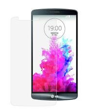 Displayschutzfolie mit Spiegeleffekt für LG Handys