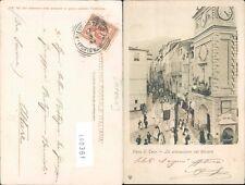 IMPERIA PROVINCIA-PIEVE DI TECO-PROCESSIONE-V1C-L00361