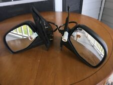 Ford Explorer side mirrors w/puddle lights !