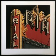 "ROBERT COTTINGHAM ""RIALTO"" 2009 
