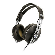 Sennheiser Momentum M2 AEi Brown Headsets Headphones For Apple Products