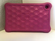 Amazon Fire Case HD Kids Edition Tablet Pink Accessory