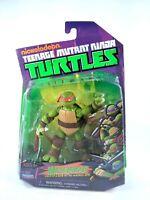 Teenage Mutant Ninja Turtles - Michelangelo - figure TMNT Nickelodeon NEW