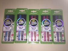 Crayola Take Note Felt-Tip Pens Lot Washable!