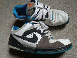 Nike 6.0 Oncore Gr. 45 / US11 Sneaker / Skaterschuhe - Sammlerstücke