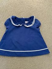 Janie And Jack  Toddler Girl RUFFLED Size 3T
