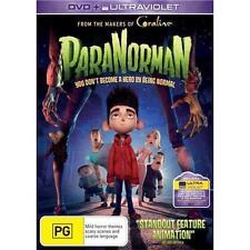 Paranorman (DVD, 2013)  (regions 2,4,5)