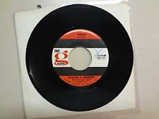 """DECLARATION OF INDEPENDENCE:House-Next Stop-Dead-End Street-U.S.7"""" Mr. G Records"""