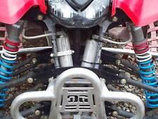Honda TRX 400EX, 400X A-arms & Shocks ATV Widening Kit (1998-2007) Bolt On