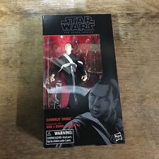 "Star Wars Black Series Chirrut Imwe 6"" 36 IN STOCK SHIPPING Rogue One"