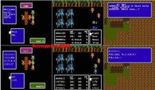 Final Fantasy I*II*III/1*2*3  For Nintendo NES Games Famicon
