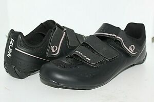 WOMENS PEARL IZUMI W SELECT ROAD V5 CYCLING SHOES SIZE 38 OR 7 - 7.5