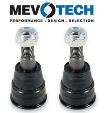 For Honda Element 2003-2008 Pair Set of Front Lower Ball Joints Mevotech MS60502