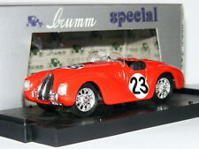 Brumm s003 Ferrari AAC 815 1947 Circuito Di Pescara #23 LTD ED 1/43