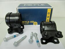 2x Meyle HD Querlenkerlager Ford Focus II / C-Max u. Volvo Satz vorne li+re
