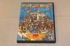 FOOT DE RUE saison 3 vol. 1 DVD