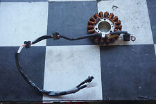 Q11 2014 Yamaha XT250e 14 XT 250 Stator Generator Assembly