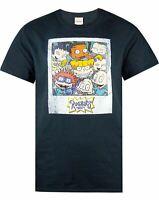 Nickelodeon Rugrats Polaroid Men's T-Shirt