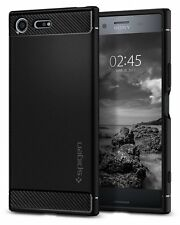 Sony Xperia XZ Premium Case Militaire Robuste Anti-Rayure Solide Couverture Protecteur