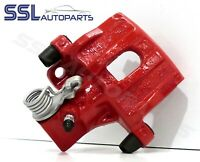 Focus Mk2 2.5 ST2 ST3 ST225  Rear RED Remanufactured Brake Caliper Offside