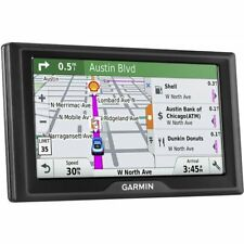Garmin Drive60LMT 6In Portable GPS Navigation with Lifetime Update Map & Traffic