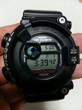 MEN IN BLACK Frogman DW 8200Z 1T G Shock w/o Loop New Battery NM