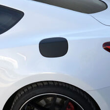 Gas Cap Door Vinyl Cover Overlay Decal for 2010-2016 Hyundai Genesis Coupe