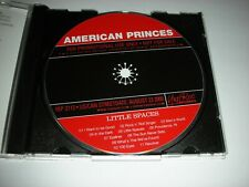 Little Spaces - American Princes - 11 Track