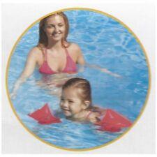 Schwimmring Hilfe Schwimmflügel aufblasbar