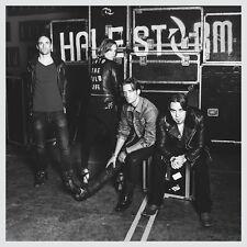 Into The Wild Life - Halestorm CD Sealed ! New ! 2015 !