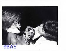 Jessica Walter threatens Donna Mills VINTAGE Photo Play Misty For Me