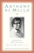 Anthony De Mello: Writings (Modern Spiritual Masters Series)-ExLibrary