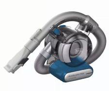 Black + Decker HFVB315J22 Dustbuster Cordless Lithium Flex Hand Vacuum w/ Tools