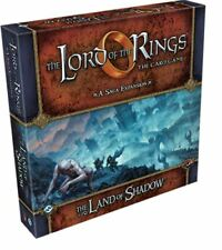 The el Señor de los Anillos - The Living Juego de Cartas – la Tierra De Sombra