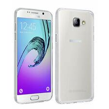 Housse Etui Coque Gel UltraSlim pour Samsung Galaxy A7 (2016) SM-A710F A710M