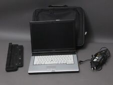 "Fujitsu S7220 14.1"" P8600 D2C 2.4GHz 2GB 160GB Tasche Windows 7"