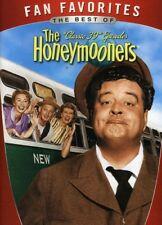 Fan Favorites: The Best of the Honeymooners [New DVD] Full Frame, Mono Sound,