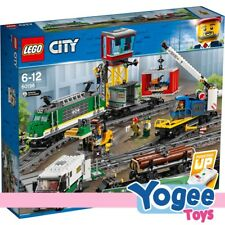 LEGO® City 60198 Cargo Train