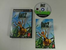 Antz Extreme Racing PlayStation 2 Ps2 Tested And Working*Complete*
