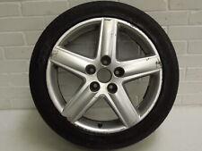 """Audi A3 8P 17"""" 5 Spoke Alloy Wheel #1 8P0601025D"""