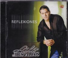 Lalo y Los Descalzos reflexiones CD New Nuevo Sealed