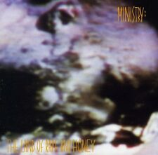 Ministry - Land of Rape & Honey [New CD]