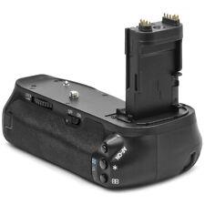 Meike Profi Batteriegriff für Canon EOS 6D ersetzt den BG-E13 für 2x LP-E6/6AA